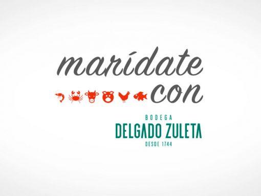 Maridaje Delgado Zuleta